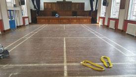 Hardwood Flooring Lancashire