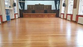 Hardwood Flooring Leyland