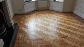 Wood Pattern Lancashire