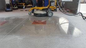 Polished concrete Blackburn