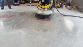 Polishing concrete Blackburn