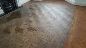 Floor Sanders Bury