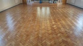 Commercial Floor Sander Lancshire