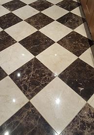 Marble Polishing Lytham St Annes