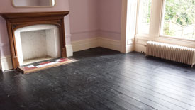 Transforming wood floors Blackburn
