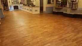 Floor Sanding Buxton