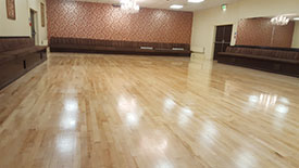 Floor Sandning Preston
