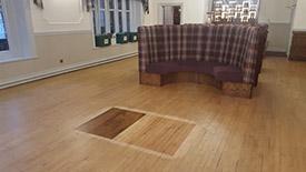 Floor Sander Chorley