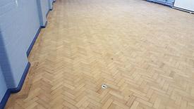 Floor Sanders Birkenhead