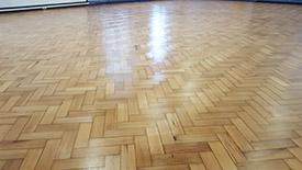 Parquet Flooring Birkenhead