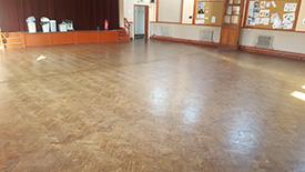 Floor Restorer Birkenhead