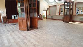 Floor sanding Birkenhead