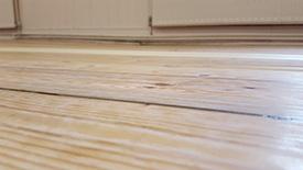 Restoring wooden floors Lancashire