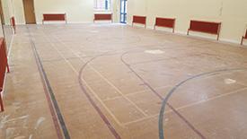 Wood Floor Restoration Leyland