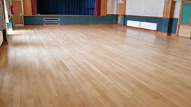 Floor Sander Mawdesley
