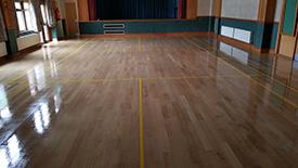 Floor Sanding Mawdesley