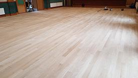Wood restoration Chorley