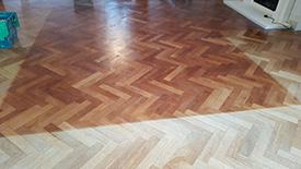 Wood Floor Sander Lancashire