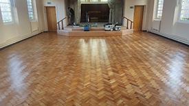 Wood Restoration Prescot